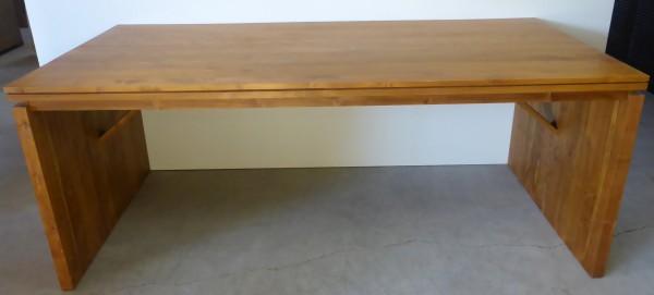"""Tisch Float- 200, Teak massiv, Farbe """"Natur"""""""