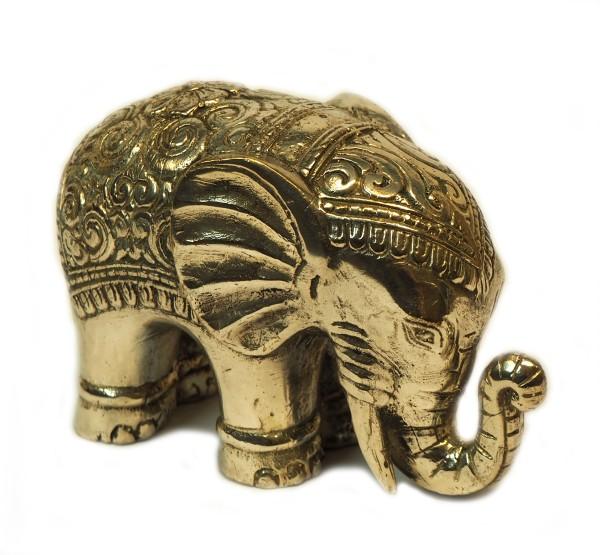 Kleine Elefantenfigur