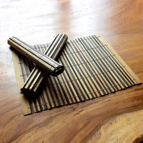 """Tischset """"Bamboo"""", 2er Set"""